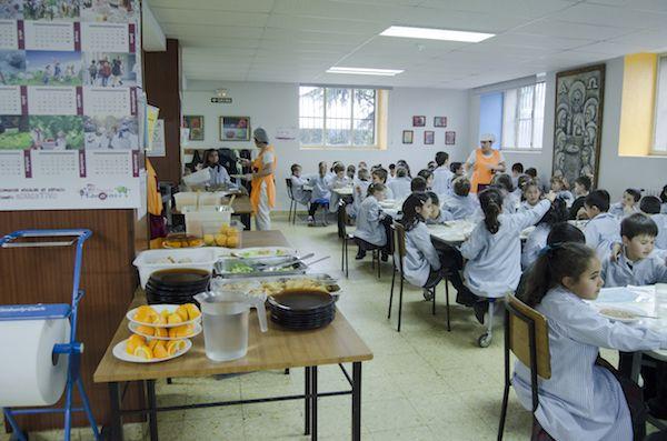 Comedor - Colegio Hijas de Jesús